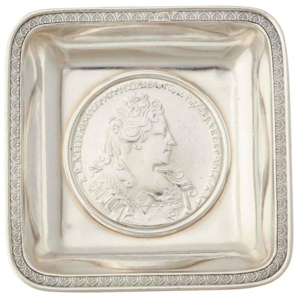 Fabergé Silver
