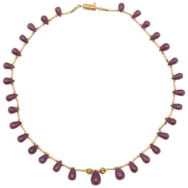 Necklace - Antique and Vintage Jewelry