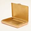Faberge Gold Cigarette Case
