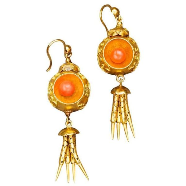 Antique and Vintage Jewerly