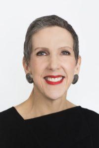 Sharon Berman host of Jewelry Journey podcast interviews Marie Betteley