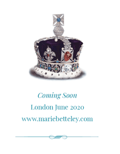 Art and Treasures Tour of London Coming June 2020