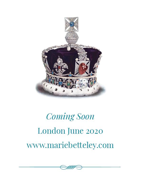 Russia Comes to London, plus a Special Art & Treasures London Tour Announcement