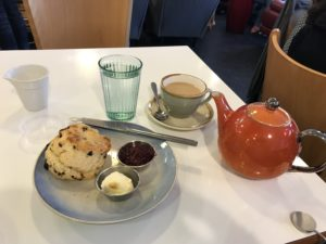 The best cream tea in cambridge - Coffee Tales in Birmingham